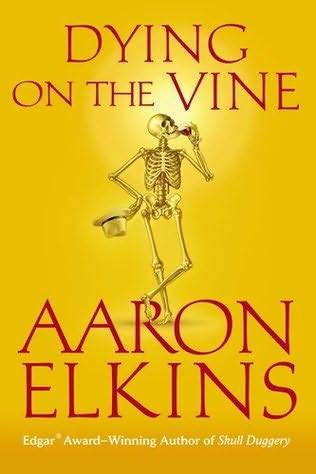 Dying on the Vine (2012)