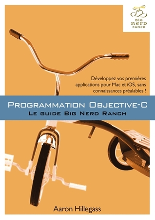Programmation Objective-C (2013)