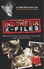 Indonesia X-Files (2013)