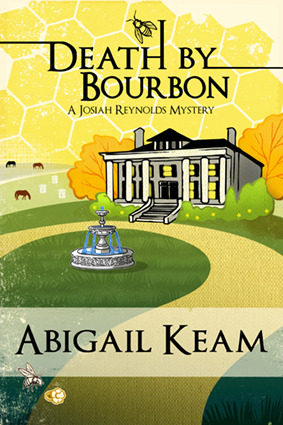 Death By Bourbon (2012)