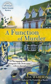A Function of Murder (2012)