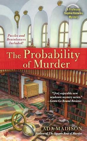 The Probability of Murder (2012)