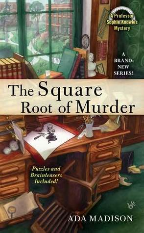 The Square Root of Murder (2011)