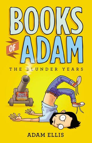 Books of Adam: The Blunder Years (2013)