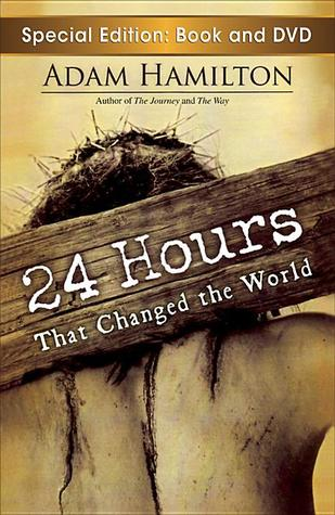 24 Hours That Changed the World - Paperback with DVD