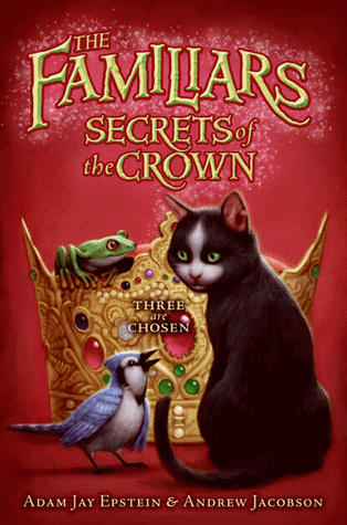 Secrets of the Crown (2011)