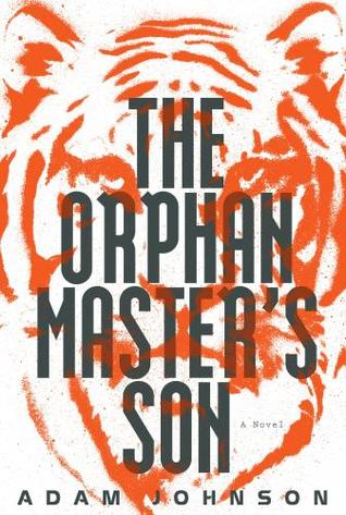 The Orphan Master's Son (2012)