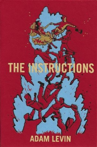 The Instructions (2010)