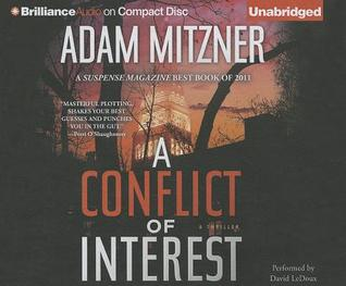 Conflict of Interest, A (2013)