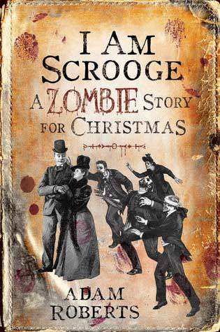 I Am Scrooge: A Zombie Story for Christmas (2011)