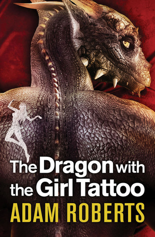 The Dragon with the Girl Tattoo (2011)