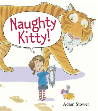 Naughty Kitty! (2014)