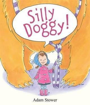 Silly Doggy!. by Adam Stower (2012)