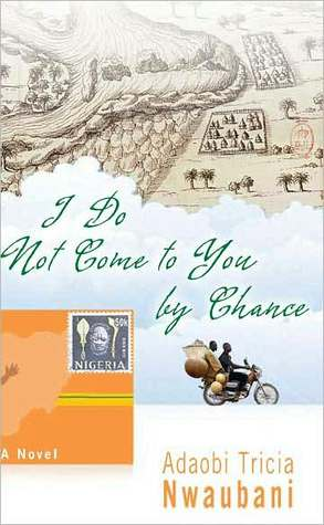 I Do Not Come to You by Chance (2009)