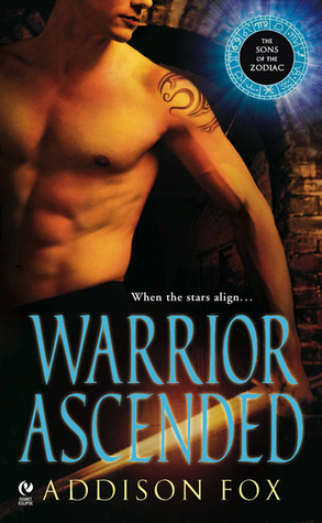 Warrior Ascended (2010)