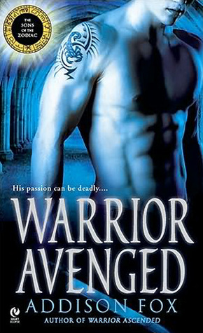 Warrior Avenged (2010)