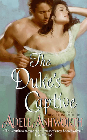 The Duke's Captive (2010)