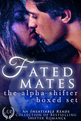Fated Mates: The Alpha Shifter Boxed Set (2000)