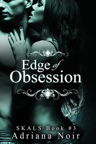 Edge of Obsession (2000)