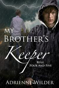 Rule Four and Five (2014)