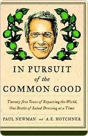 In Pursuit of the Common Good in Pursuit of the Common Good in Pursuit of the Common Good (2008)