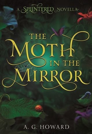 The Moth in the Mirror (2013)