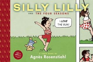 Silly Lilly and the Four Seasons (2008)