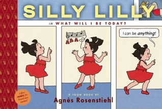 Silly Lilly in What Will I Be Today? (2011)