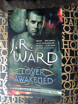 lover awakened book 3