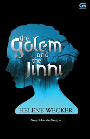 The Golen and THe Jinni