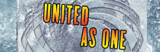 """United as One"""