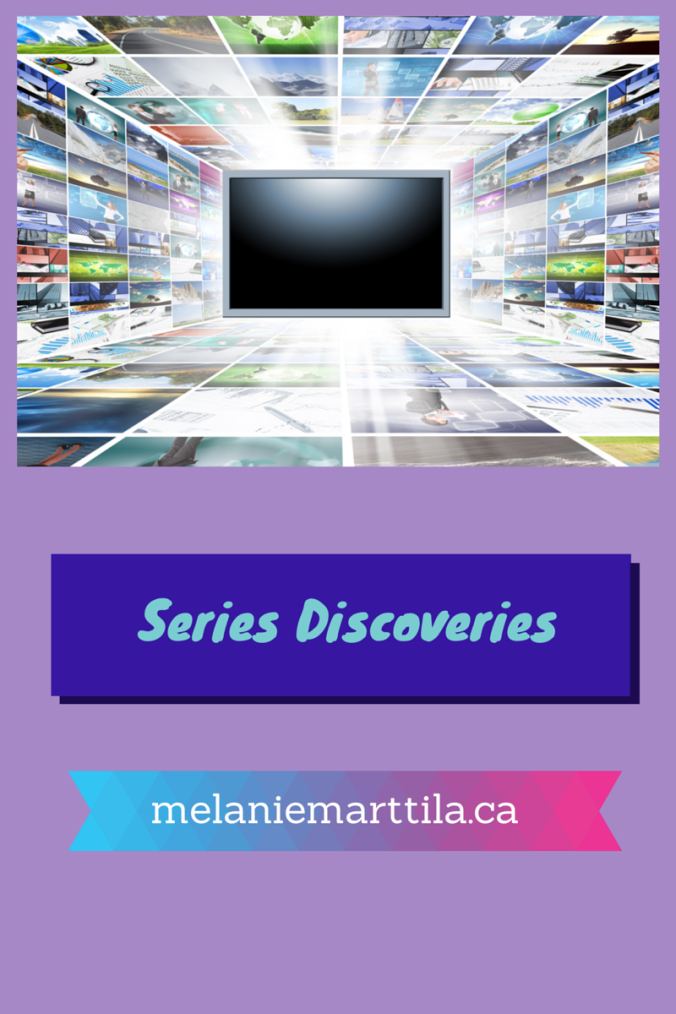 Series Discoveries