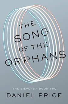 Cover- The Song of the Orphans