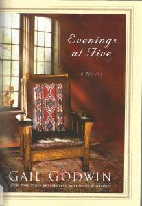 03 Evenings at Five cover