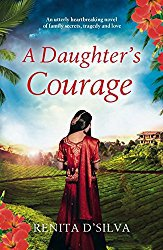 A Daughters Courage2.99..