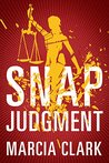 Snap Judgment (Samantha Brinkman, #3)