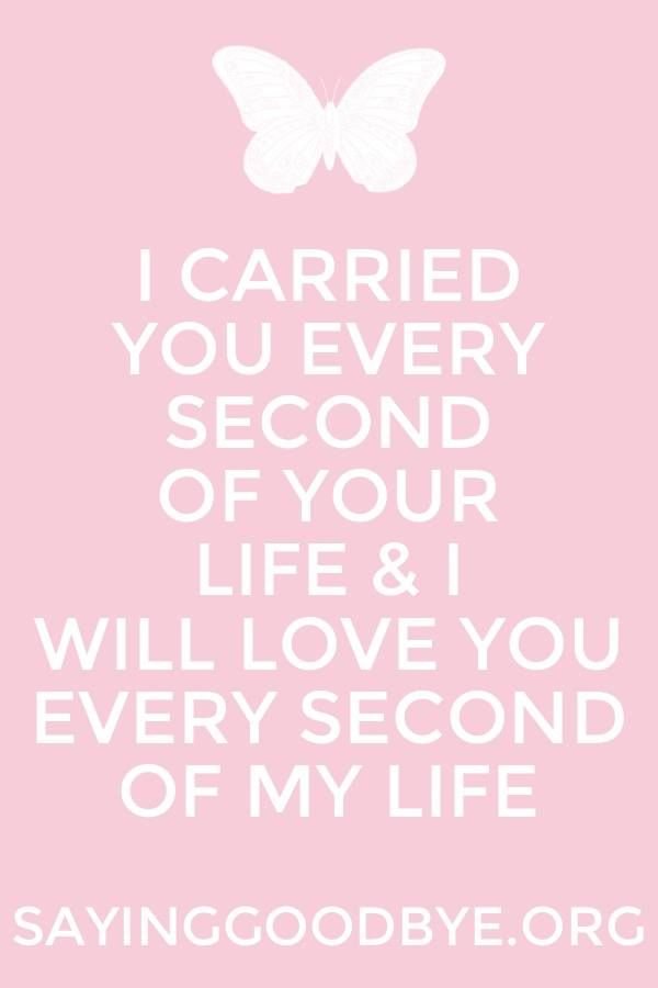 Image result for grieving a miscarriage quotes