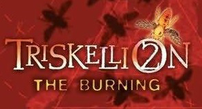 Triskellion 2 logo