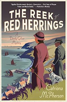 Cover for The Reek of Red Herrings
