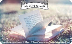 This Week In Books
