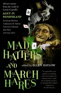 mad hatters book cover