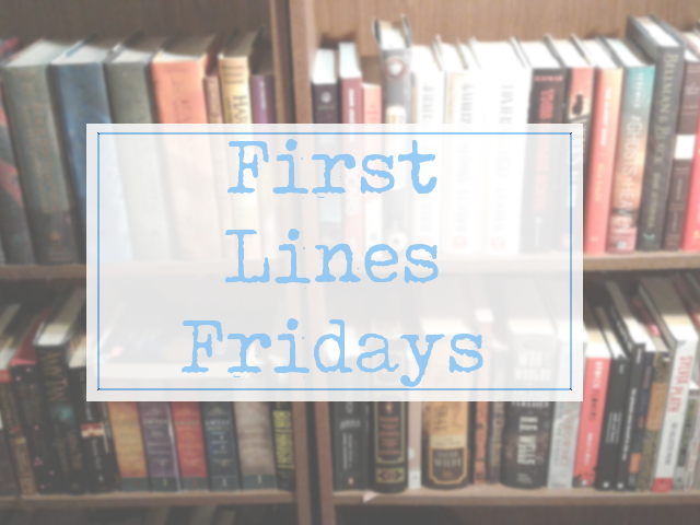 first-lines-fridays