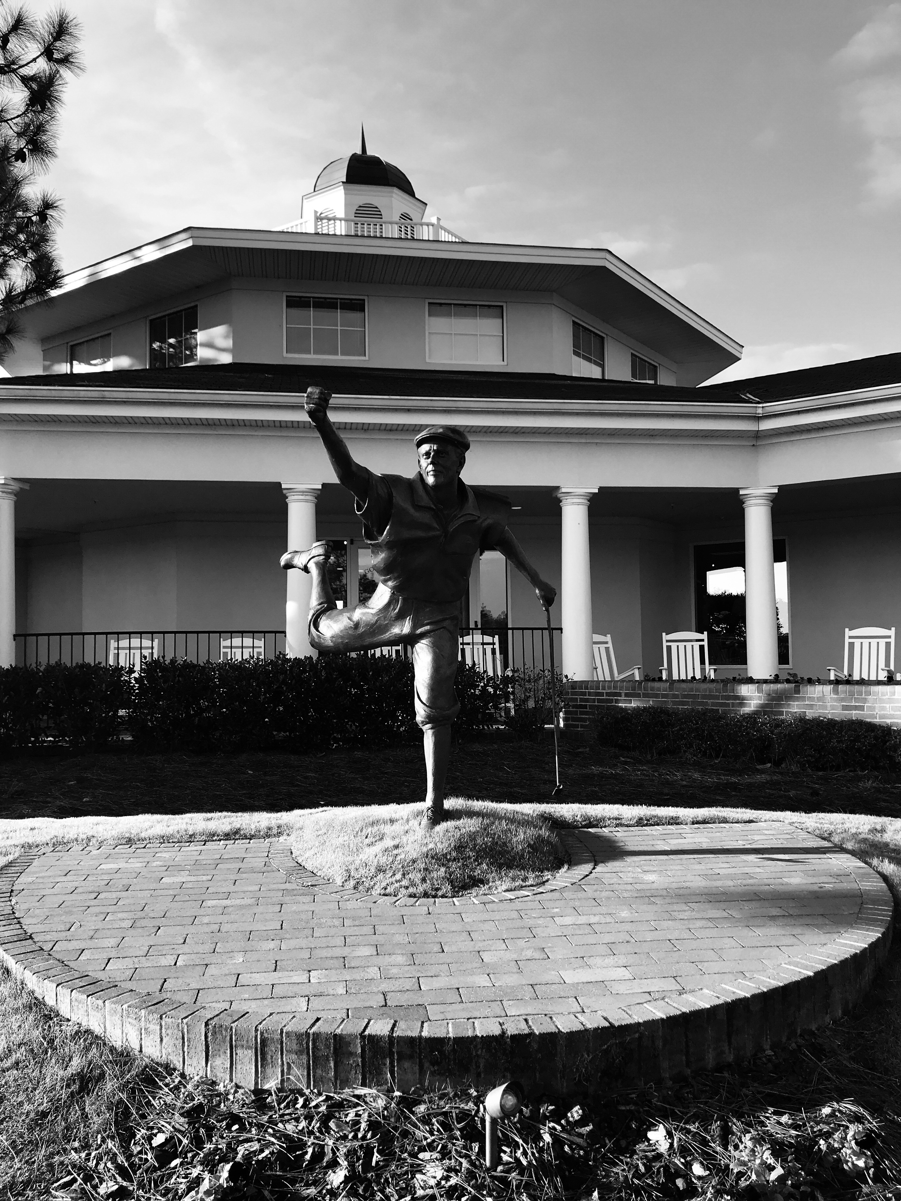 A tribute to the great Payne Stewart