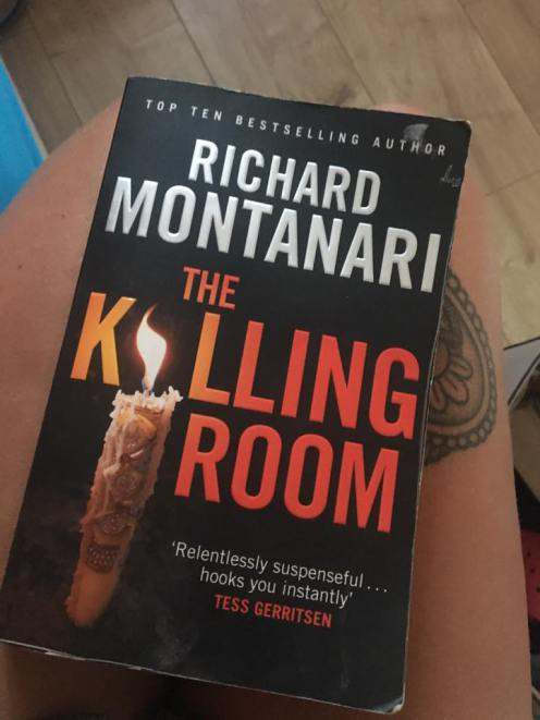 the killing room 2