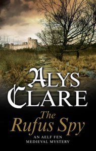 Clare, Alys - The Rufus Spy