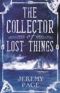 thecollectoroflostthings