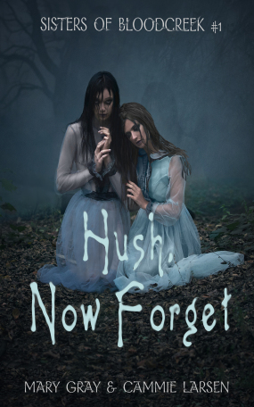 Hush, Now Forget final copy