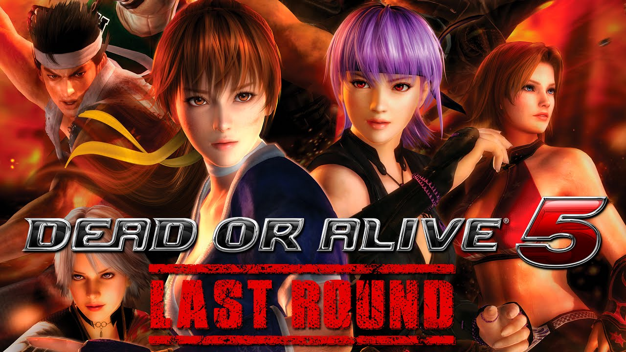 Image result for dead or alive 5