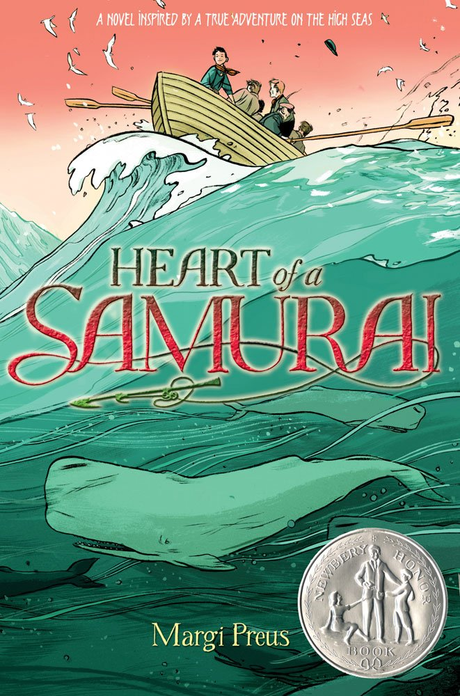 Image result for heart of a samurai