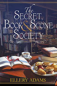 book and scone society